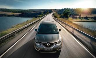 Renault Espace – uskoro!