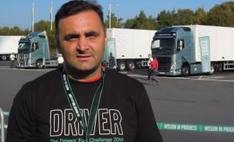 Vozač iz Srbije među desetoricom najboljih u svetu