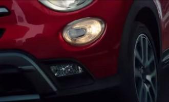 Fiat 500X – detalj po detalj