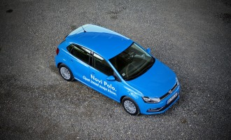 VW Polo 1,2 TSI Comfortline