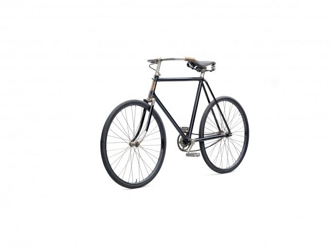 Bicikl Slavia iz 1899. godine