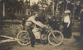 Škodini motocikli i bicikli