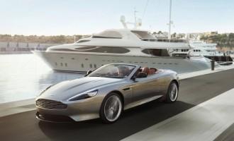 Dajmler otvoren za dublje partnerstvo sa Aston Martinom