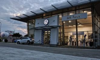 AK Tasić novi VW prodavac i serviser u Subotici