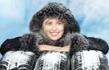 Od 1. novembra obavezne zimske gume po snegu, ledu i poledici!