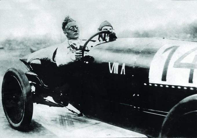 Fric von Opel je oduvek puno ulagao u trke