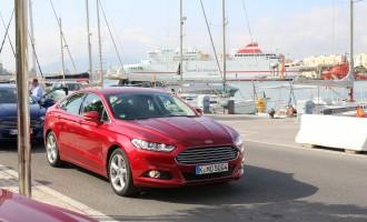 Auto magazin na evropskoj prezentaciji Ford Mondea