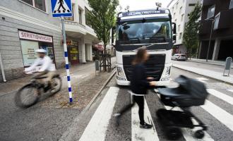 Volvo Trucks razvio novu tehnologiju za potpun vidokrug