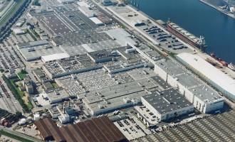 Volvo Car Gent smanjuje emisiju CO2 za više od 40 odsto