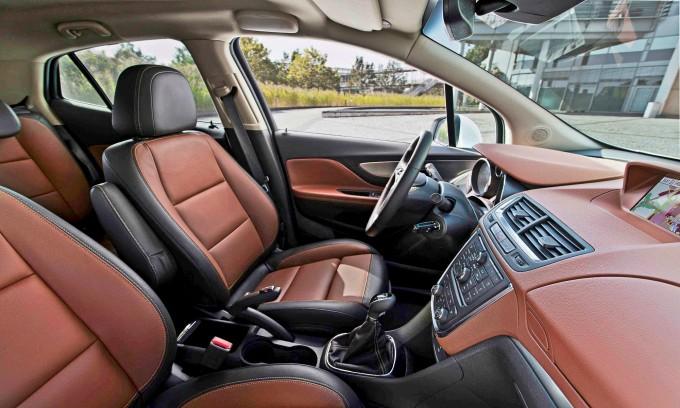 Izbor boja u kabini uveliko može da promeni doživljaj automobila
