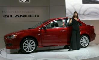 Novi Mitsubishi model na Renault-Nissan platformi