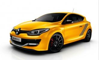 Budući Renault RS modeli bi mogli da budu hibridi