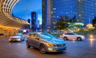 Volvo beleži rast prodaje
