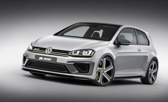Počinje proizvodnja VW Golfa R od 400 KS?