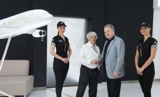Etihad produžio sponzorstvo Velike nagrade Abu Dabija u F1