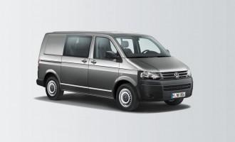 VW Transporter Kombi Doka Plus