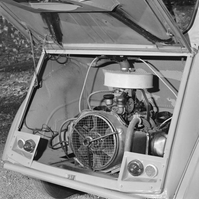 2CV 4X4 Sahara 1960_2