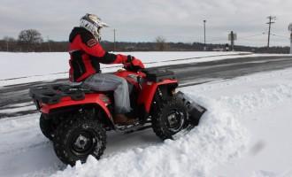 Rešite se snega