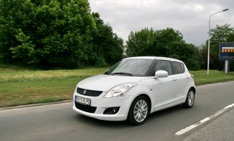 Suzuki Swift 1,2 GS