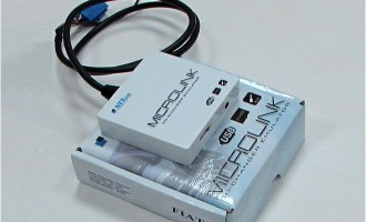 POKLANJAMO: Microlink CD-Changer emulator