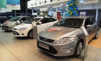"""""""Fordovi"""" jeftiniji do 5.300 evra"""