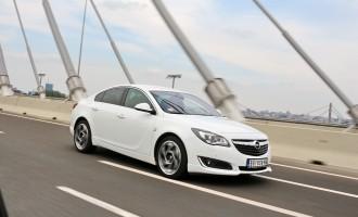Opel Insignia 2,0 CDTI Cosmo