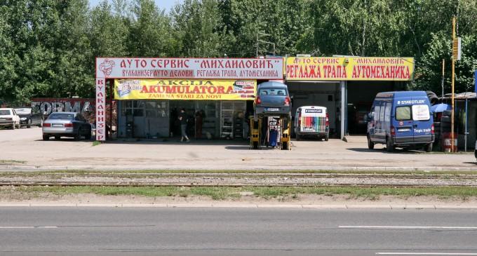 Najpovoljnije gume kod Mihailovića