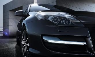 Potvrđena nova Renault Laguna