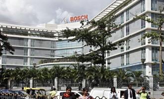 Bosch grupa uvećala prodaju