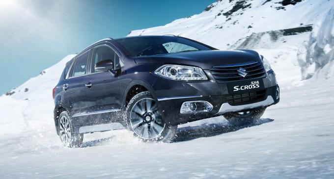 Poklon uz Suzuki S-Cross još samo mesec dana