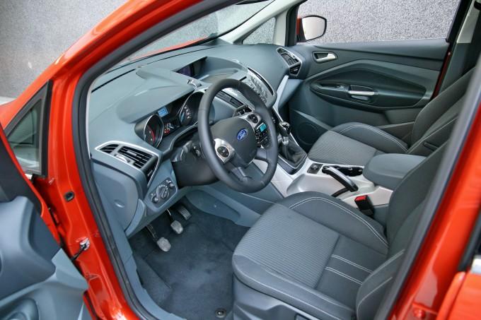 IMG_7850 auto magazin, ford c-max