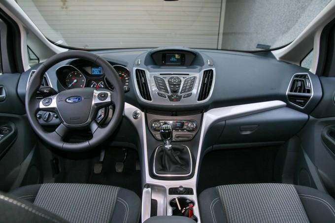 IMG_7866 auto magazin, ford c-max