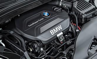 BMW pripremio paletu novih motora