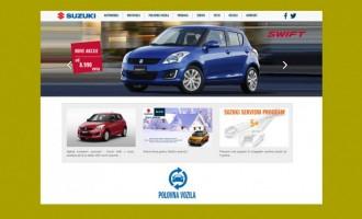 Novi sajt Euro Sumara