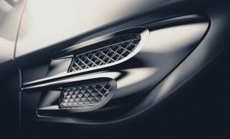 Bentley najavio svoj prvi SUV: Bentayga