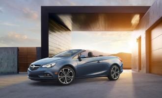Opel Cascada na američki način