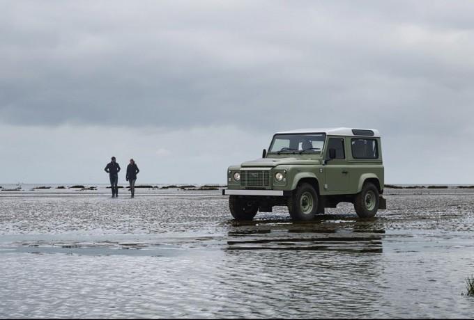 auto magazin land rover defnder 2