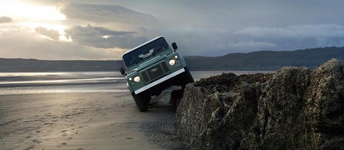 auto magazin land rover defnder 3