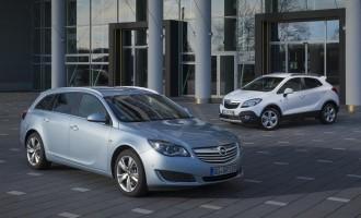 """Opelovi 1.6 i 2.0 """"šapćući"""" dizeli dostupni za Mokku i Insigniu"""