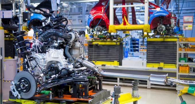 Kia oborila svoj evropski proizvodni rekord