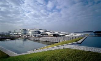 Renault Technocentre napunio 15 godina