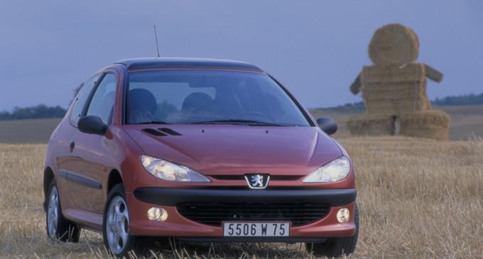 Popusti za servisiranje Peugeot automobila