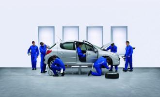 Mali servis za Peugeote u Veranu od 3.692 din.