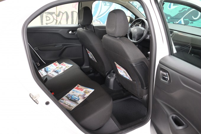 auto magazin c-elize