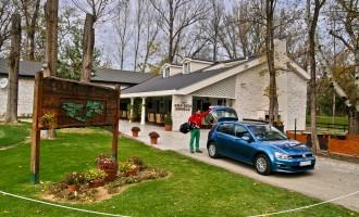 Volkswagen Golf 7 1,2 TSI Trendline