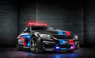 BMW ubrizgava vodu u motor svog M4