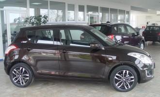 Ograničena serija Suzukija Swift za kupce u Srbiji