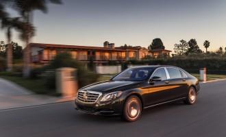 Objavljeni detalji i cena za Mercedes-Maybach S600
