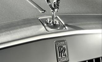 Zvanično najavljen Rolls-Royce crossover