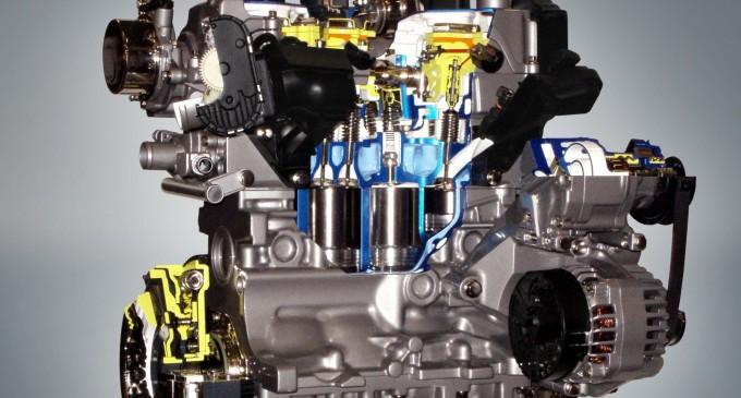 Kako radi Fiatov Multiair motor?